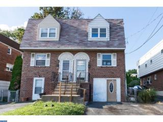 115 West Berkley Avenue, Clifton Heights PA