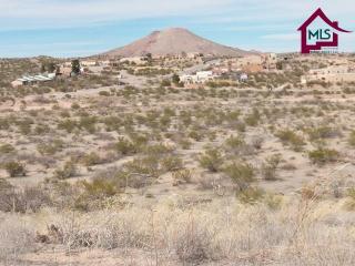 Quesenberry Lane, Las Cruces NM