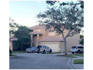 16736 Northwest 12th Court, Pembroke Pines FL