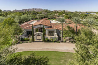 8602 North 58th Place, Paradise Valley AZ