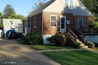 19 North Prospect Avenue, Catonsville MD