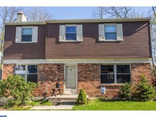 307 Crescent Hill Drive, Havertown PA