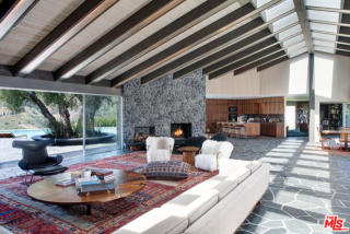 2880 Benedict Canyon Drive, Beverly Hills CA