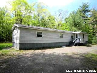 461 Bone Hollow Road, Accord NY