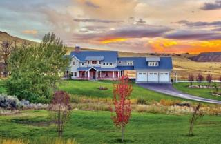 7455 East Highland Valley Road, Boise ID
