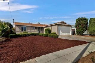 4807 Phelan Avenue, Fremont CA