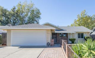 432 South Orchard Avenue, Vacaville CA