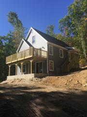 190 Mount Hunger Shore Rd, Windham, ME 04062