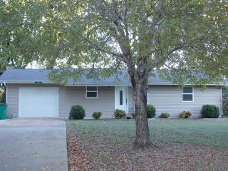848 Riverview Dr, Mountain Home, AR 72653
