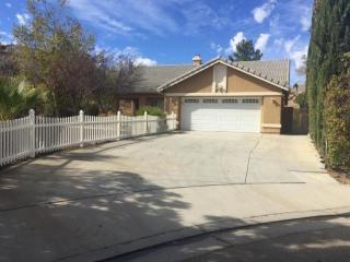 38585 Sage Tree Street, Palmdale CA