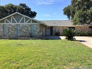 7219 George Burns Street, San Antonio TX