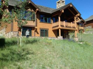 35 Wild Horse Trail, Crested Butte CO
