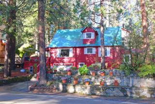 42062 Tollhouse Road, Shaver Lake CA