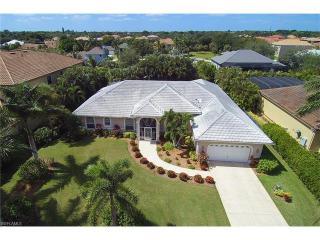12621 Apopka Court, North Fort Myers FL