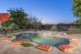 7420 East Pontebella Drive, Scottsdale AZ