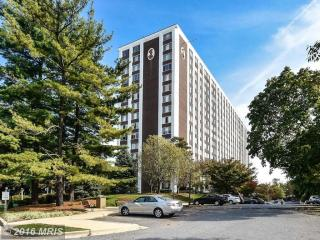 11801 Rockville Pike #411, Rockville MD