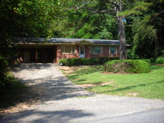 3358 Club Dr, Macon, GA 31217