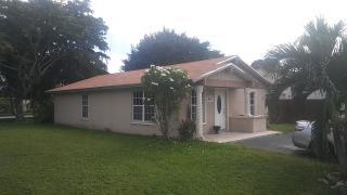 4391 Southwest 138th Court, Miami FL