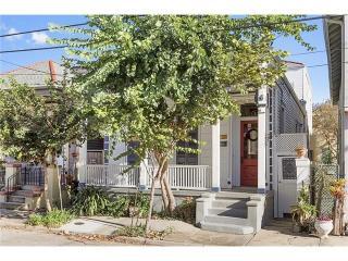2727 Dauphine Street, New Orleans LA