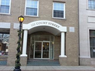 124 Court Street #6, New Haven CT