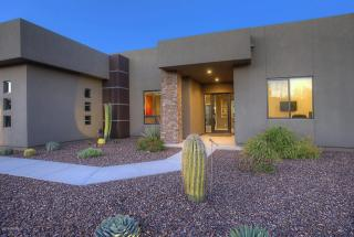 11711 North Spotted Horse Way, Fountain Hills AZ