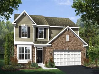 4540 Crosby Buck Drive, Indianapolis IN