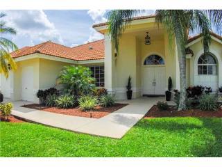 10512 Milburn Lane, Boca Raton FL