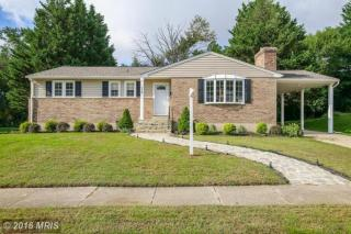 118 Hollow Brook Road, Lutherville-Timonium MD