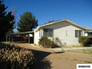 1133 Denise Circle, Carson City NV