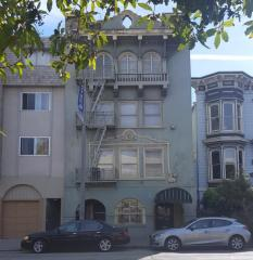 1511 Golden Gate Avenue, San Francisco CA