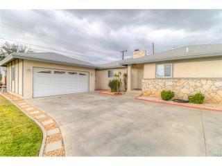 739 East Kemp Place, Covina CA