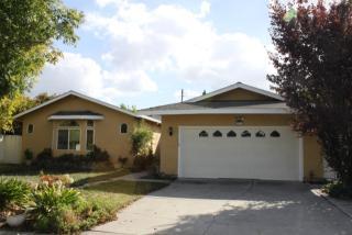 806 Pescadero Drive, San Jose CA