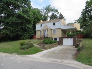 137 Poplar Ridge Road, Penn Hills PA