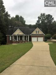 305 Vista Springs Circle, Lexington SC