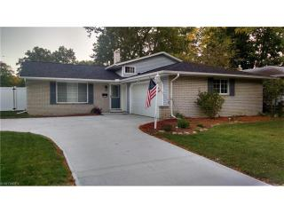 24040 Noreen Drive, North Olmsted OH