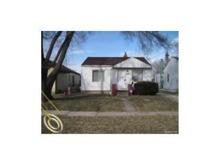 3718 Brown Street, Flint MI