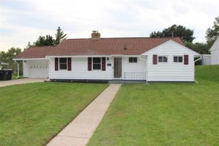 2825 Hilltop Drive, South Bend IN