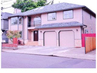 13057 Southeast Sherman Street, Portland OR