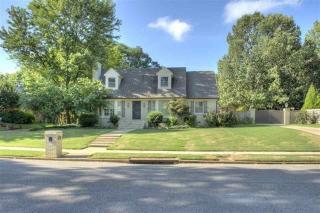 5297 Collingwood Road, Memphis TN