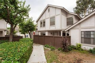 9061 Brownstone Circle #64, Cypress CA