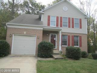 6593 Meadowfield Court, Elkridge MD