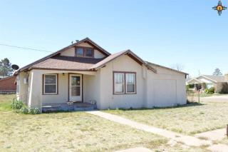 207 W Avenue B, Melrose NM