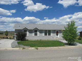 4852 West Hillside Drive, Vernal UT