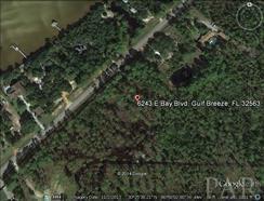 East Bay Boulevard, Gulf Breeze FL