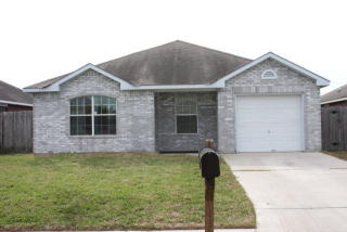 1410 Ruidoso, Edinburg, TX 78541