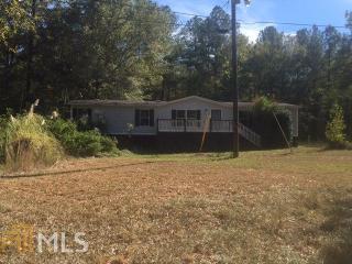 386 Pettigrew Road Northwest, Milledgeville GA