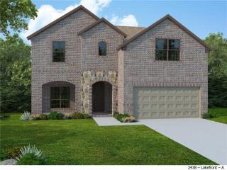 16416 Amistad Avenue, Prosper TX