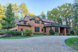 21 Valley Road, Boxford MA