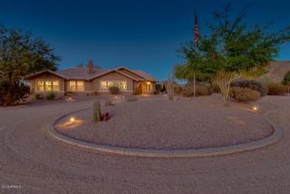 9057 North Bobwhite Lane, Casa Grande AZ