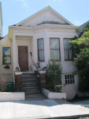 21 Bennington Street, San Francisco CA